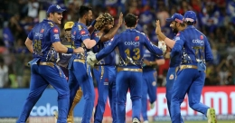 IPL: Mumbai top table after clinical win over KKR