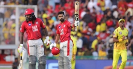 IPL: CSK get to play qualifier despite loss against KXIP