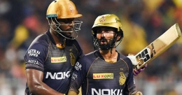 Unfair to expect Russell to deliver each time: Karthik