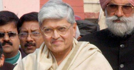 PTI7_11_2017_000172B, Gopalkrishna Gandhi, a man of varied accomplishments