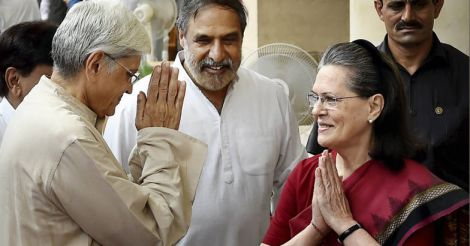 Despite loss, opposition has something to cheer about V-P poll results