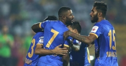 ISL: Mumbai City pray for a miracle in Goa