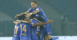 ISL: Mumbai City eye revenge against FC Goa