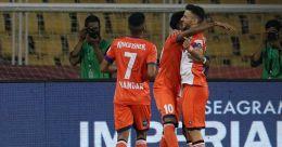 ISL: FC Goa seal play-off berth, top table