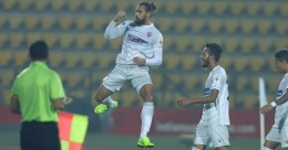 ISL: Pune City rally to hold NorthEast United