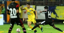 ISL: NorthEast prove a point in Kerala stalemate