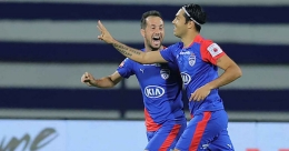 ISL: Bengaluru march into the final over NorthEast United