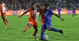 ISL: FC Goa set up final against Bengaluru
