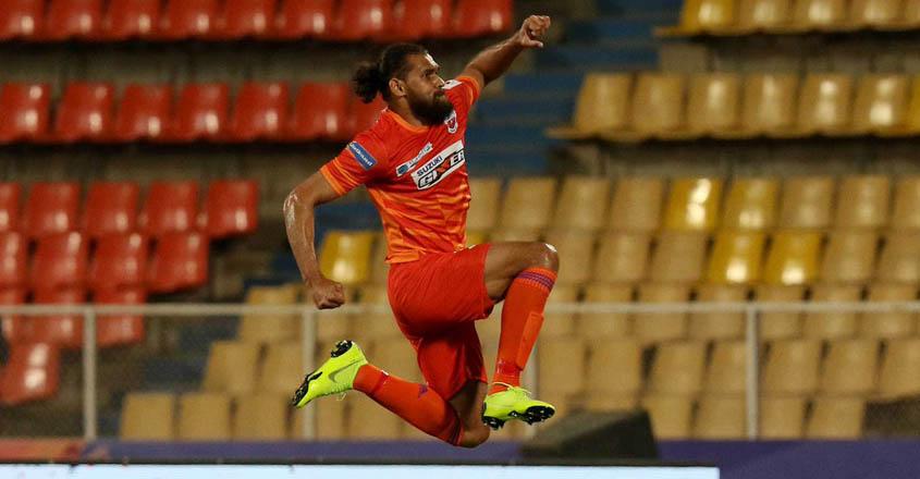 ISL: Pune have last laugh in Maharashtra Derby
