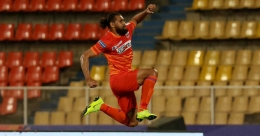 ISL: Pune have last laugh in Maharashtra Derby