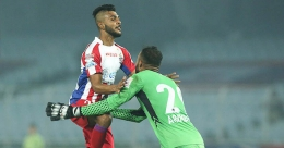 ISL: ATK win against Delhi to bow out on high