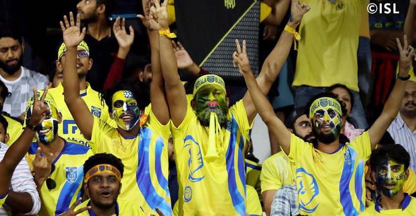 ISL reschedules 6 matches including Kerala Blasters vs NE United