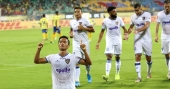 Chennaiyin beat Kerala Blasters 6-3 in Kochi goal fest