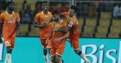 FC Goa consolidate top spot after win against Mumbai City