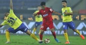 ISL: Kerala, NorthEast play out goalless draw