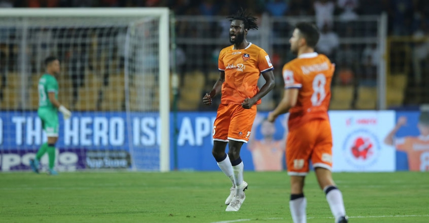 Chennaiyin survive FC Goa onslaught to reach ISL final