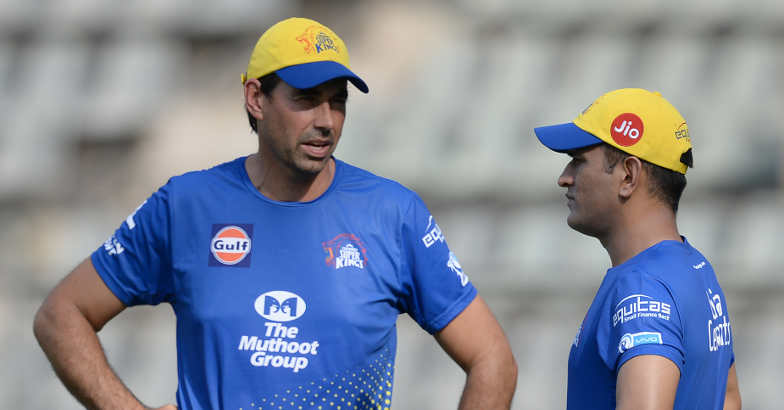 Dhoni, Fleming best captain-coach combo in the world: Shane Watson
