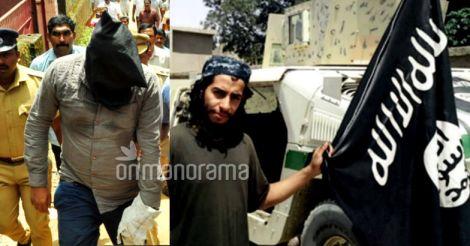 Keralite ISIS operative 'knew Paris bombers'