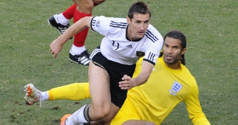 Klose and James