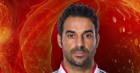 Miguel Angelo Garcia