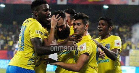 Kerala Blasters lacked intensity: Pappachan