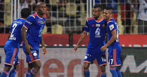 FC Goa have the edge over Delhi Dynamos