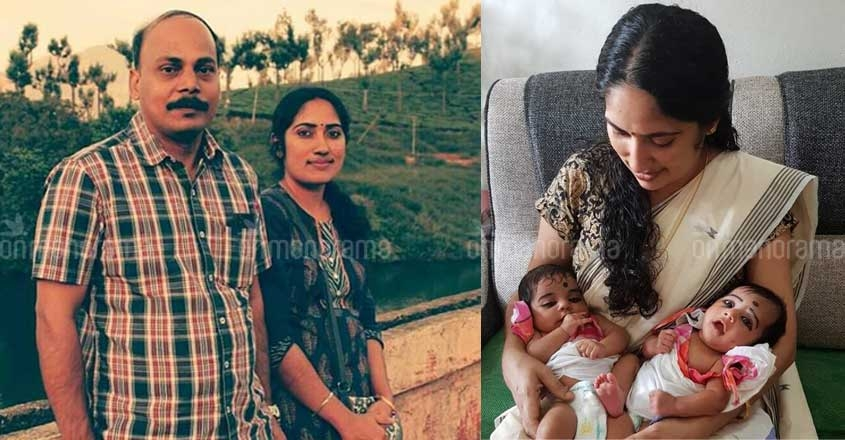 Jab They Met: Even death shall not do Shilna, Sudhakaran and their dreams apart