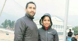 Wayanad to Ludhiana: Marathon of dreams