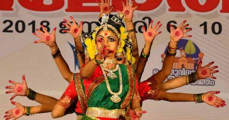 School youth festival seeks space in UNESCO heritage arts list