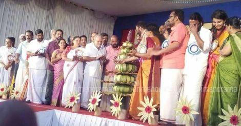 Kalolsavam challenges cultural puritans, says Kerala speaker