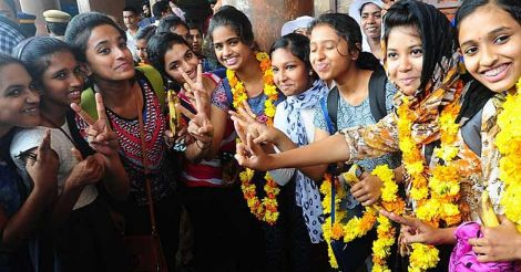 5 days, 234 events, 12k contestants- it's Kalolsavam in Thrissur