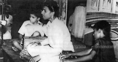 Yesudas, Jayachandran and an elusive third man; do you know who?