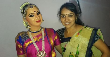 Like daughter, like mom: the real-life 'Udaharanam Sujatha' at School Kalolsavam