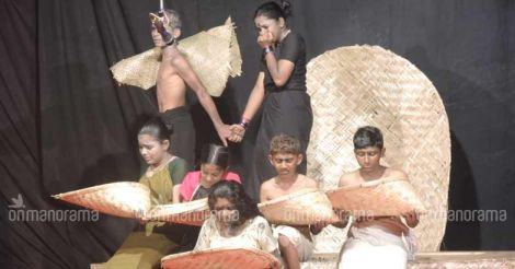 School Kalolsavam: Too much drama on stage, less realism on the ground