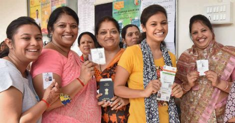 Karnataka women, youth voted in large numbers