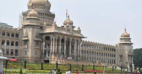 Edge-of-the-seat thriller in Karnataka