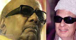 The Iruvar: MGR and Karunanidhi
