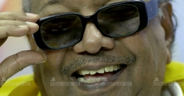 Strategist in sunglasses: How Karunanidhi forged his political career