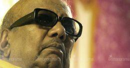 Karunanidhi: The script writer who wrote Tamil Nadu's destiny