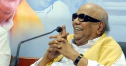 Karunanidhi: A multifaceted personality