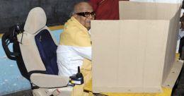 DMK wins Marina battle for Karunanidhi