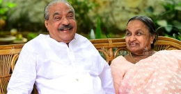 K M Mani leaves with an unwritten autobiography