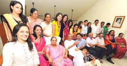 For K M Mani, family was always top priority