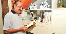 When K M Mani outwitted cops!