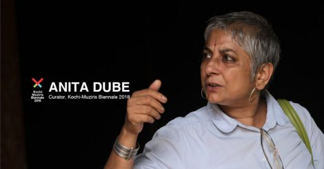 Anita Dube to be curator for 4th edition of Kochi Biennale