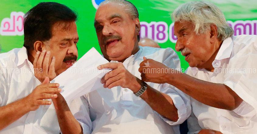 Last hope: Congress-Mani seat-swap in Kottayam