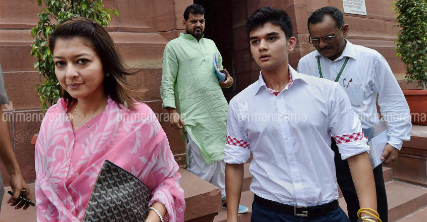 Lok Sabha misses a Scindia for the first time in several decades