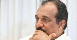 What led to Benny Behanan's 'sudden, yet delayed' resignation as UDF convener