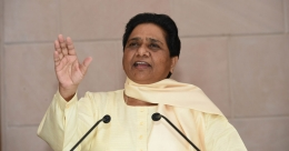 Column | Mayawati cosies up to BJP to stay relevant in Uttar Pradesh
