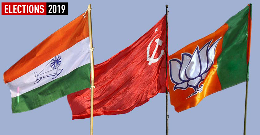 Why Kerala is crucial for all political fronts